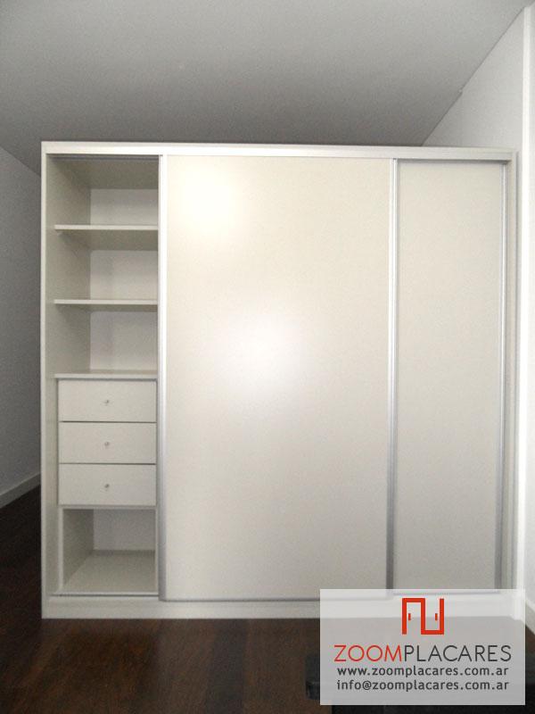 Puertas Para Muebles : Fotos y modelos de vestidores interiores placard